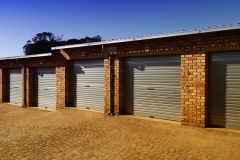Spacemakers Storage Units