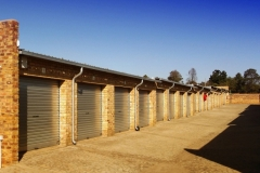 Drive-in storage options