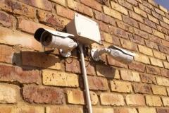 24/7 CCTV Surveillance